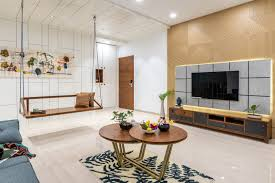 100 Contemporary House Furniture Swaram A Pavan Infratech The Architects Diary