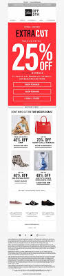 ▷ Final Hours: Extra 25% OFF Clearance With Code EXTRA25 ... Saks Fifth Avenue 40 Off Coupon Codes September 2019 To Create Huge Mens Luxury Shoe Department Fifth Coupon 2018 Whosale Coupons For Off 5th Saks Deals On Sams Club Membership Friends And Family Free Shipping Stackable Code And Pinned December 14th Extra Everything At Off Ave Six Flags Codes