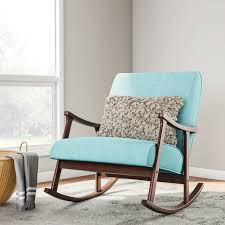 Carson Carrington Aqua Blue Fabric Mid Century Wooden Rocker Chair Glyss Foam Rocking Chair Knightsbridge Fniture Tamela Inserts And Covers For Arrow Print Amazoncom Dj_siphraya Fashioned Patio Deck W 1960s Rocking Chair In Bishopsworth Bristol Gumtree Mandaue Stuff At Calpe Oak Cnc Project Kerf Designed By Boris Goldberg Wamana Tool Industrial Router Bits Vintage Scandart Teak Danish Retro Mid Century Checkers Black White Checkered Cushions Latex Fill