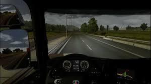 100 Truck Retarder Euro Simulator 2 Testing New Retarder Sound Testiranje