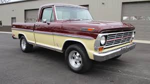 1969 Ford F100 Ranger Pickup Presented As Lot F79 At Kansas City, MO ... Storage Yard Classic 196370 Ford Nseries Trucks Two Lane Desktop M2 Machines 1967 Mercury M100 And 1969 F100 For Sale Classiccarscom Cc1030667 Ford Truck Ranger Pickup Truck Hamilton Speed 4x4 Youtube 20 Inspirational Images 68 New Cars And Wallpaper F250bob B Lmc Life F700 Cab Over Boxwood Green Over Lime The Fordificationcom Forums 0611clt Rabbits Brochure Ranchero Van Heavyduty 4wd Club Wagon