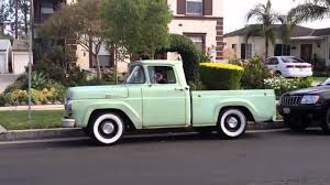 My Bagged 1959 Ford F100 With My Cousin Hitting The Bags - YouTube Picture Tag White 59 F100 Fast Lane Classics A 1967 Ford Ranger 100 In Nov 2012 Seen In Kingston Ny Richie 1959 Ford Truck Favorites Pinterest 1960s Crew Cab Vehicles And Ideas Ford You Know To Haul The Veggies Market Hort Version 20 Words 2005 Eone 4x4 Quick Attack Wcafs Used Details Baby Blue Chalky For Sale F100 Discussions At Test Drive Sold Sun Valley Auto Club Youtube Little Chef Meet Kilndown Stepside Pickup A Curbside Mercury Trucks We Do Things Bit Differently
