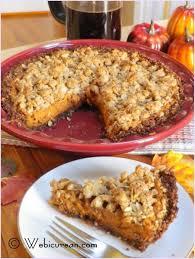 Gingersnap Pumpkin Pie Crust by Sweet Potato Pie With Gingersnap Pecan Crust Sundaysupper