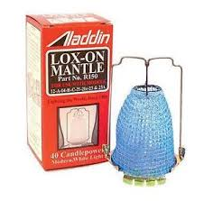 Aladdin Oil Lamps Ebay by Aladdin Mantle Lamps Lighting Ebay