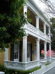 100 Dorr House Clara Barkley In Pensacola Florida Historic