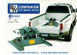 B&w Truck Bed Hitches 618 498 7614 For Surprising Fifth Wheel ...