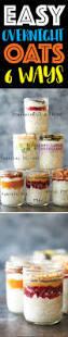 Pumpkin Pie Overnight Oats Buzzfeed by 25 Best Ideas About Oatmeal Casserole Recipe On Pinterest Baked