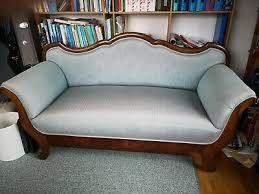 rarität historisches küchen esszimmer sofa 3 sitzer