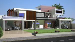 100 Best Homes Design 2 KANAL HOUSE DESIGN1 Glory Architecture