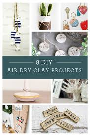 Air Dry Clay Can Be Used For So Many Things Get 8 Amazing