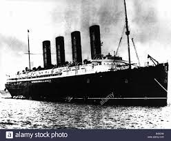 Where Did The Rms Lusitania Sink by 100 Rms Lusitania Sinking Simulation Creepercraftcity