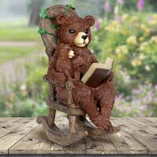 Mcateer Solar Bear Reading Story In Rocking Chair Statue Rocking Chair Health Uk Kids Toy Horse Story Illustration For Children Little Room With A Wooden This Is The Only Chair Youll Need If Youre Grandparent Of Ikea Ps Rockingchair First Sketches Today Chairs Whats Their Story Souvenirs Tell Stories Part 7 Jim Illinois Fairytale Fniture Silky The Pony Antique Rocking From 1800s Collectors Weekly Buy Storyhome Adjustable Folding Lounge Red Time For Twins