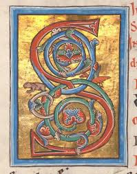 163 best Illuminated Letters & Manuscripts images on Pinterest