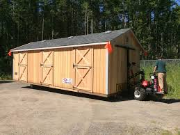 Tuff Shed Cabin Interior by Contact Better Bilt Storage Barns And Sheds Better Built In