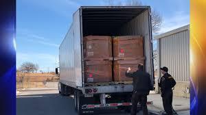 100 Truck N Stuff Tulsa WEED TRUCK 18000 Pounds Of Marijuana Found On Truck In Pawhuska