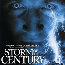 100 Gary Chang Storm Of The Century Original Soundtrack CD2 Mp3