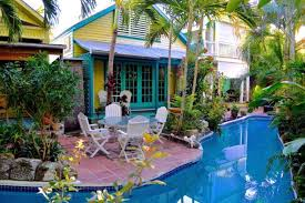 El Patio Motel Key West by Lazy River Pool And Enchanting Gardens Homeaway Bahama Village