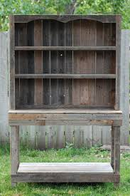 Furniture Ideas Another Primitive Hutch
