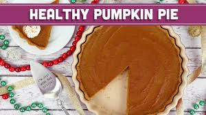 Pumpkin Pie Without Crust Healthy by Healthy Pumpkin Pie For The Holidays Announcement Mind Over