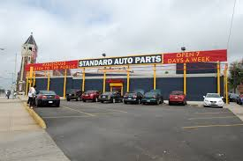 100 Maryland Truck Parts Standard Auto 1010 W North Ave Baltimore MD 21217