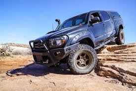 100 Front Truck Bumpers What Qualities Are Important In Off Road Fab