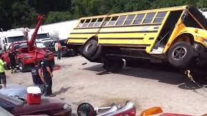 Overturned School Bus - YouTube Tow Cool For School 1984 Gmc Bus Wrecker Teen Shooter Killed In Cfrtation At Maryland School Leader China Isuzu Rollback Truck Tic Trucks Wwwtruckchinacom Dodge Archives Michael Criswell Photography Theaterwiz Drivers Collide Near Busy High Intersection St George News Truck Driver Reinforces Safety After Bus Incident Wfmz On The Road 684904 Safari Limited Another Great Toy From Toy Werks Garbage Vehicles Kids And Garage Arrive Prom On Back Of A Tow Dsc 8324 Stock Old Trucks Lovely Dcp 40 Refrigerated Trailer 1 64th Cars Frifotos Photographs Trip Roadside Towing Assistance Auto Repair Clarks