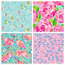 Lilly Pulitzer Bedding Dorm by Bedroom Floral Pillow By Lilly Pulitzer Bedding