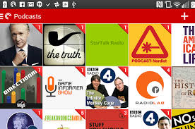 If Theres One Gaping Hole In The Android Experience Its Significant Lack Of Podcast Support Where Apple Has Built A Function Right To