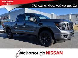 100 Nissan Titan Diesel Truck New 2019 XD SV 4D Crew Cab For Sale N510487