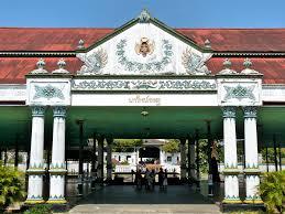 Wisata Budaya Keraton Yogyakarta