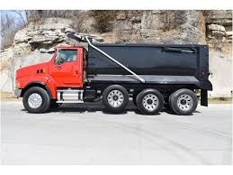 Sterling Lt9500 Dump Trucks In Missouri For Sale ▷ Used Trucks On ... Dump Truck For Sale In Missouri Ud Trucks Wikipedia 1970 American Lafrance Fire Cversion Custom 2005 Kenworth T300 For Sale Auction Or Lease Kansas City Shacman Shaanxi Sx3315dr366 Dump Trucks Tipper Truck Freightliner Columbia Cars Cat Excavator Lift Dirt And Drops Into Slowmo Stock Equipmenttradercom Ford Work Boston Ma 1978 Gmc General Sold At Auction November 15