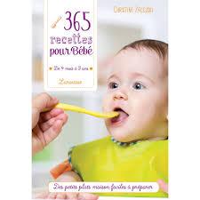 livre cuisine bébé livre cuisine au meilleur prix sur allobébé