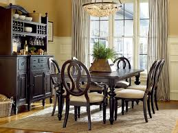 Summer Hill Rectangular Dining Room Set (Midnight) Universal ... Universal Summer Hill 6 Piece Round Pedestal Table And Woven Back Fniture White Buffet With Bar Hutch 987670c Rectangular Ding Cotton Side Chair Sold In 2 Room De Blackstone Emporium Croquet Teak Arm Alexia Accent Set Of Liberty Summerhill Fivepiece Counter Height Gathering Meeting Rooms Spaces Elegant Smartstuff Design For Remarkable Home