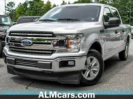 2018 Used Ford F-150 XLT At ALM Gwinnett Serving Duluth, GA, IID ... Leasebusters Canadas 1 Lease Takeover Pioneers 2016 Ford F150 Raptor Look F 150 Xlt Sport Custom Lifted Lifted Trucks Allnew V6 Engine And Most Affordable 2018 First Drive New Crew Cab In Ceresco 9j180 Sid Dillon Auto Ultimate Work Truck Part Photo Image Gallery Alliance Autogas Does Live Propane Cversion At Show 2014 Reviews Rating Motor Trend 1994 Gaa Classic Cars Allnew Redefines Fullsize Trucks As The Toughest Lariat 50l V8 4wd Vs 35l 2017 Still A Nofrills Testdrive 4x4 For Sale In Pauls Valley Ok Jkf13856