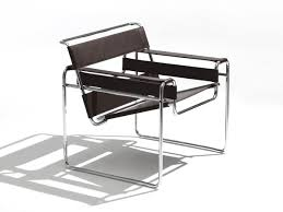 Tri Fold Lounge Chair by Buy The Knoll Studio Knoll Wassily Lounge Chair At Nest Co Uk