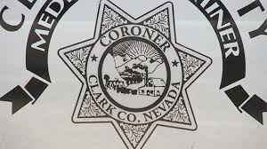 Coroner Identifies Wounded Man Who Approached Officer For Help