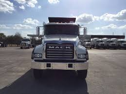 100 Mack Trucks Houston Tx