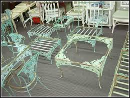 Vintage Woodard Patio Chairs by Vintage Woodard Wrought Iron Patio Furniture Patios Home