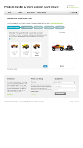 100 Customize Truck Online Bold Product Builder Ecommerce Plugins For Stores Shopify