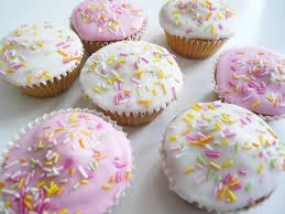 To Make 12 Fairy Cakes