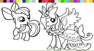 Coloring Book Y8 Princess Games