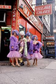 Greenwich Village Halloween Parade 2015 by The Greenwich Village Halloween Parade 1974 To Present Day