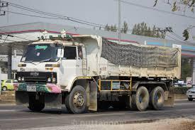 Private Isuzu Dump Truck. - License For £12.40 On Picfair