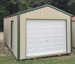 10x12 Metal Shed Kits by Photo Gallery Summit Buildings