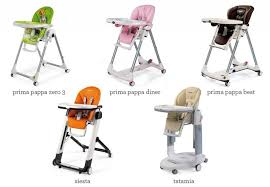 Peg Perego High Chair Siesta Cover by 2 Prima Pappa High Chair Cover Replacement Australia