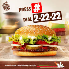 Burger King Philippines - Home   Facebook Burger King Has A 1 Crispy Chicken Sandwich Coupon Through King Coupon November 2018 Ems Traing Institute Save Up To 630 With All New Bk Coupons Till 2017 Promo Hhn Free Burger King Whopper Is Doing Buy One Get Free On Whoppers From Today Craving Combo Meal Voucher Brings Back Of The Day Offer Where Burger Discounted Sets In Singapore Klook Coupons Canada Wix Codes December