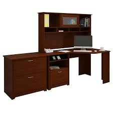 Bush Somerset Desk 60 by Workspace Bush Furniture Corner Desk Bush Desk With Hutch