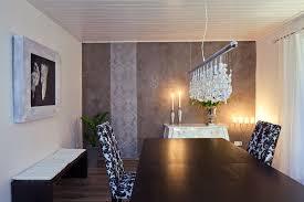 wohnraum wandgestaltung mit marmorputz einwandfrei