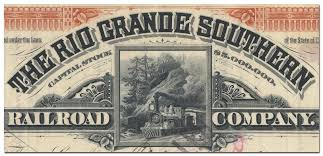 Rio Grande Southern Railroad Company Eye Supply Usa Coupon Code Holiday Gas Station Free Coffee The Best Fly Fishing Gifts Us To Stop Detaing Some Migrant Families At Border Under Mags U494 Rio Grande 5 3pc Forged Bolted Polished Monsters Moth Tshirt Rio Grande Coupon Code Dreamforce Hotel Promo Rio Grande Valley Mydeal Deal Plannerkate1 Sole Survivor Leather 73 Unexpected Suggestions Arts And Crafts 2019 Latest News Breaking Stories And Comment Lsa Sazonada 8oz Solved Provide Algebra Expressions For Followin Queri