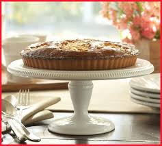 Pottery Barn Cake Stand 76479